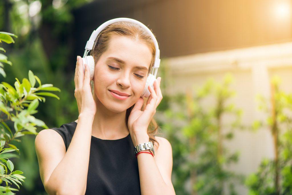 MUSIC - DISTRESS