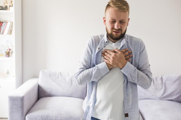 HEART PROBLEM - REVICORE